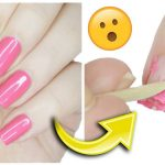8 Ways To Remove Nail Polish Without Acetone | Diy nail polish remover, Nail  polish, Nail tips