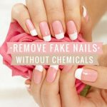 How to Take Off Fake Nails? | Take off acrylic nails, Remove acrylic nails, Fake  acrylic nails