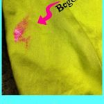 How to remove nail polish from fabric   Cleaning hacks, Deep cleaning tips,  House cleaning tips