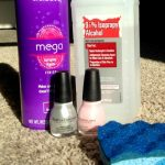 Remove Nail Polish from Almost All Surfaces Using Household Items