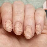 This Bizarre Product Cracked and Removed My Stubborn Gel Polish in Record  Time