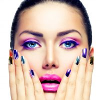 10 Nail Polish Colours That Will Make You Look Tanner | POPSUGAR Beauty UK