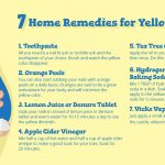 How To Get Rid Of Yellow Toenails [With 7 Home Remedies]