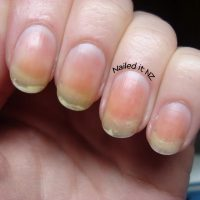 Nail Polish Stained My Nails - How To Fix Them!
