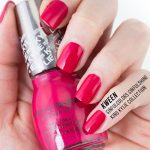 SinfulColors SinfulShine Kylie Jenner King Kylie Collection Photos and  Swatches - VanityRouge | Kylie collection, King kylie, Red nails