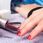 UV Gel Nails: Are They Causing Premature Aging Hands? | SOCAH Center