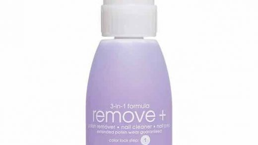 10 Best Nail Polish Removers 2021