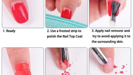 15ml Fast Gel Remover for All Manicure Semi Permanent Remover Nail Gel  Polish Cleaner Gel Varnish Remove Tool Glue|Nail Polish Remover| -  AliExpress
