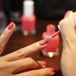 Is it safe to use nail polish and nail polish remover during pregnancy? -  BabyCentre UK