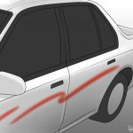 How to Remove Spray Paint From a Car   YourMechanic Advice