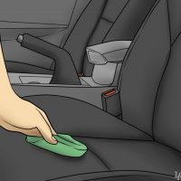 How to Clean Paint Off a Leather Seat | YourMechanic Advice