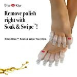 11 Best How To Remove Gel Polish On Toes ideas | remove gel polish, gel  polish, toe nails