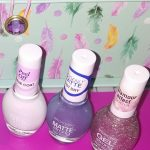 NEW(MainStream)PEEL-OFF BASECOAT By BROADWAY GEL STRONG | luvnailsnicole