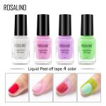 2019 Peel Off Anti overflow Glue Easy Removing Nail Edges Protection Nail  Art Tool SSwell Nail Gel  - AliExpress