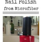 Easily remove nail polish from a microfiber fabric couch with these helpful  tips. | Nail polish remover, Nail polish, Nail polish stain