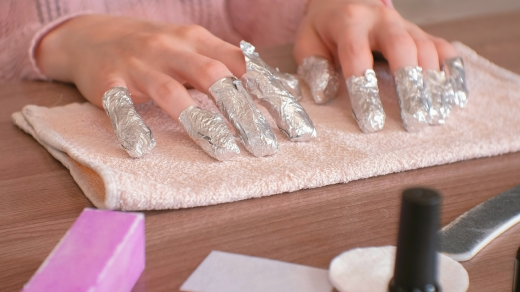 How to Remove Gel Nail Polish at Home: a Step-by-Step Guide