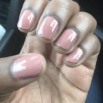 What's the longest lasting polish/top coat combination you've ever tried?  Sick of painting my nails only for them to start chipping within 24 hours.:  RedditLaqueristas