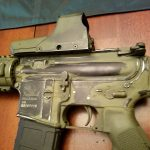 Easiest way to remove paint off AR15? (Paint Removed, PICS inside) - AR15 .COM