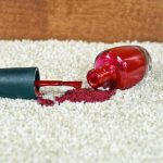 How to Get Out Nail Polish from Carpet - 7 Easy Steps   Cleanipedia UK