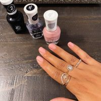 How to Prevent Nail Polish Bubbles | Bubbles in nail polish, Nail polish,  Manicure tips