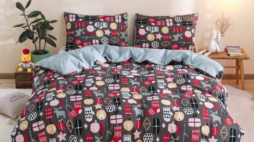 New Cartoon Bedding Set Cotton Kawaii Comforter Bedding Sets For Women Girl  King Twin Queen Size Pillowcases Quilt Cover Bed Set - Fordeal