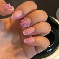 How To Remove SNS Nails: Dip Powder Removal Tips! - Luxe Luminous