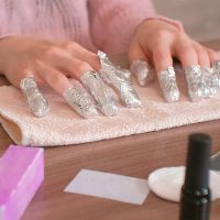 How to Remove Acrylic Nails at Home: A Step-by-Step Guide   IPSY