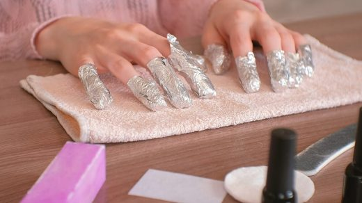 How to Remove Acrylic Nails at Home: A Step-by-Step Guide | IPSY