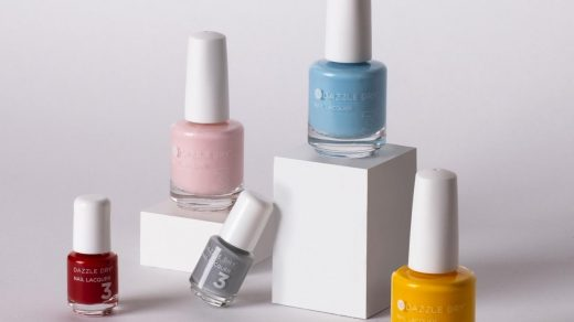 Dazzle Dry adjusts to pandemic, finds success with vegan nail polish