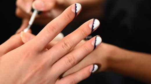 How To Fix Smudged Nail Polish — Because Every Manicure Deserves To Be Saved
