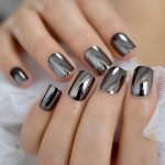 SNM Gorgeous Metallic Nail Polish, Pack Size: 12ml, for Personal, Rs 22  /piece   ID: 15442381873