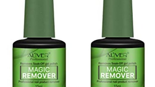Buy Nail Polish Remover, Quick & Easy Remove Gel Nail Polish Within 3-5  Minutes, No Need For Foil, Soaking or Wrapping, For Natural, Gel, Acrylic,  Sculptured Nails Online in Vietnam. B08HRV5RP2