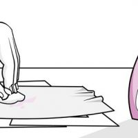 3 Ways to Get Nail Polish out of Fabric - wikiHow