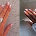 How To Make Short Nails Look Longer & Thinner   GirlStyle India