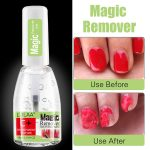 UV LED Gel Nail Polish Burst Magic Remover Liquid To Remove The Sticky  Layer Gel Nail Degreaser Cleaner Gel Remover Nail Cleaner | Wish