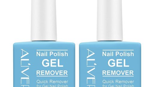 Buy Gel Nail Polish Remover (2 Pack) - Remove Gel Nail Polish Within 2-3  Minutes - Quick & Easy Polish Remover - No Need For Foil, Soaking Or  Wrapping 0.5 Fl Oz1 Online in Turkey. B08FDXT3D7