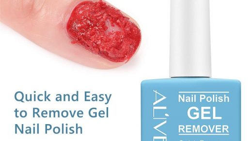 Buy Gel Nail Polish Remover (2 Pack) - Remove Gel Nail Polish Within 2-3  Minutes - Quick & Easy Polish Remover - No Need For Foil, Soaking Or  Wrapping 0.5 Fl Oz1 Online in Vietnam. B08FDXT3D7