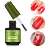 Buy 2 PackMagic Soak-Off Gel Nail Polish Remover, Professional Remover Nail  Polish Delete Primer Acrylic Clean Degreaser For Nail Art Lacquer, Easily  and Quickly(15ml) Online in Taiwan. B07VGHFPVJ