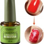 Shop Nail Polish Remover Quickly Dissolve And Remove Fake Nails Nail Glue  Softener Nail Special Glue 10ml Online from Best Cleansing & Toners on  JD.com Global Site - Joybuy.com