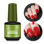 Buy Magic Soak-Off Gel Nail Polish Remover Professional Remover Nail Polish  Delete Primer Acrylic Clean Degreaser for Nail Art Lacquer in 3-5 Minutes  Easily and Quickly No Hurt Your Nails (1pcs) (1pcs)