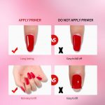 Buy TOMICCA Professional Natural Nail Prep Dehydrator & Nail Primer,  Superior Bonding Primer for Acrylic Powder and Gel Nail Polish 15 ML / 0.52  oz Online in Italy. B086L3W8Y5