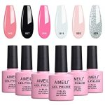 PinPai 8ml Poly Nail Gel Color Temperature Changing Builder Acrylic Nail Tip  Poly Extension Gel Manicure Extend Building Gel - Super Offer #D3FF |  Goteborgsaventyrscenter