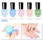 16 Best Natural Nail Polishes - What To Look For In A Safe Nail Polish