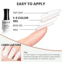 Do or Don't: White Polish | A Cup of Jo