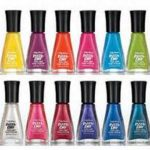 6 simple and easy tips to dry nail polish faster