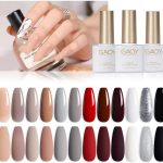 Shellac Nails Vs. Gel Manicure: What to Know About Shellac Nails