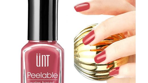 Buy UNT Peel Off Nail Polish - Kid and Girls Non Toxic Water Based Fast  Drying Peelable Nail Lacquer for Pregnant Woman, 7ml (MG020) Online in  Ukraine. B075ZRRXTP