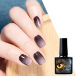 3D Cat Eye Magnetic UV Gel Chameleon Nail Art Pigment - China Cosmetics,  Makeup | Made-in-China.com