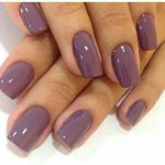 01 top best beautiful nail polish ideas color and style | Mauve nails,  Mauve nail polish, Fancy nails