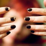 new york fashion week: Gross or grunge? Chipped nails to become a hot trend  - Times of India